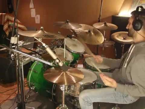 A Part of - Island Magic - Drum Cover by Massimo Moscatelli -  Facebook: https://www.facebook.com/massimomoscatellidrums Twitter: https://twitter.com/Maximoace Webpage/blog: http://massimomoscatelli.altervista.org Instagram: https://www.instagram.com/maxkundrummer Tumblr: http://massimomoscatellidrums.tumblr.com