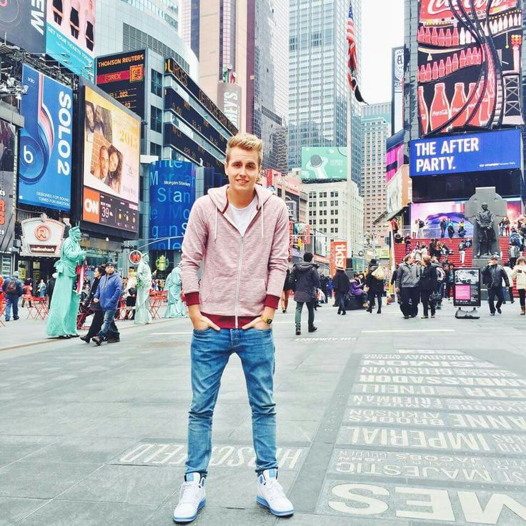 Julienco #NYC