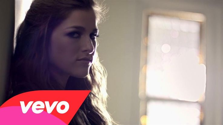 "Cassadee Pope's music video for ""I Am Invincible"" from VEVO!"