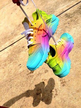 shoes huarache nike nike huraches custom shoes