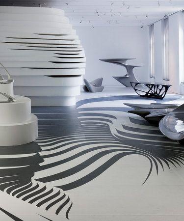 Emejing Designer Wohnungen Von Zaha Hadid Dubai Pictures - Ideas ...