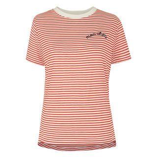 Mon Cheri Stripe TShirt, in Multicolour on Whistles