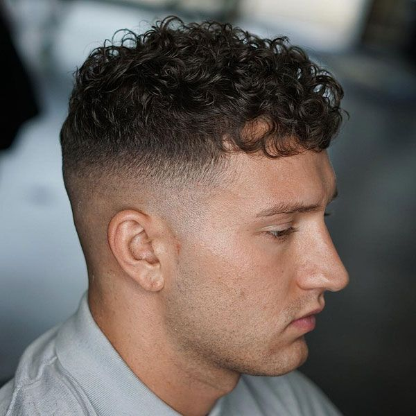 125 Best Haircuts For Men In 2020 Mens Hairstyles Short Cool Hairstyles For Men Curly Hair Men