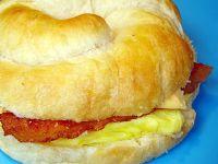 Burger King Breakfast Sandwiches Copycat Recipe