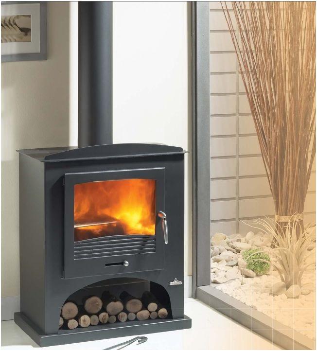 40 best images about estufas de le a wood stove on pinterest - Estufas cataliticas carrefour ...