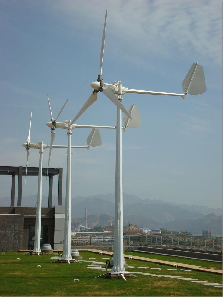 Альтернативная энергия, часть 2