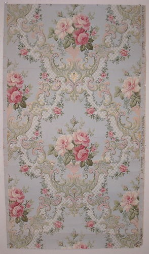 Antique Wallpaper    This is the one I want!!!!!!!!!!!