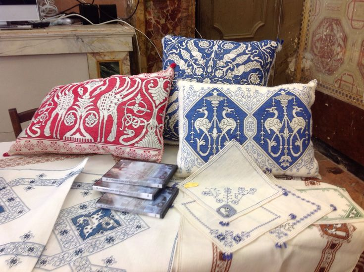 Latest happenings in Assisi | Quilters Haven Blog