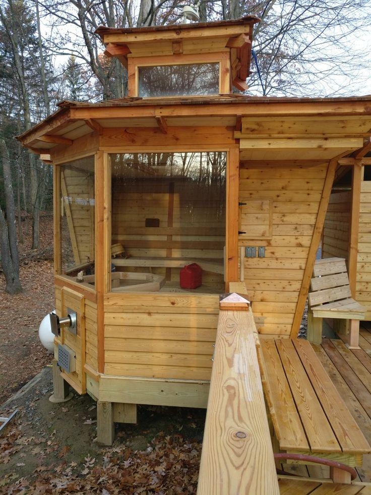 29 Best Sauna Images On Pinterest: Best 25+ Sauna Design Ideas On Pinterest