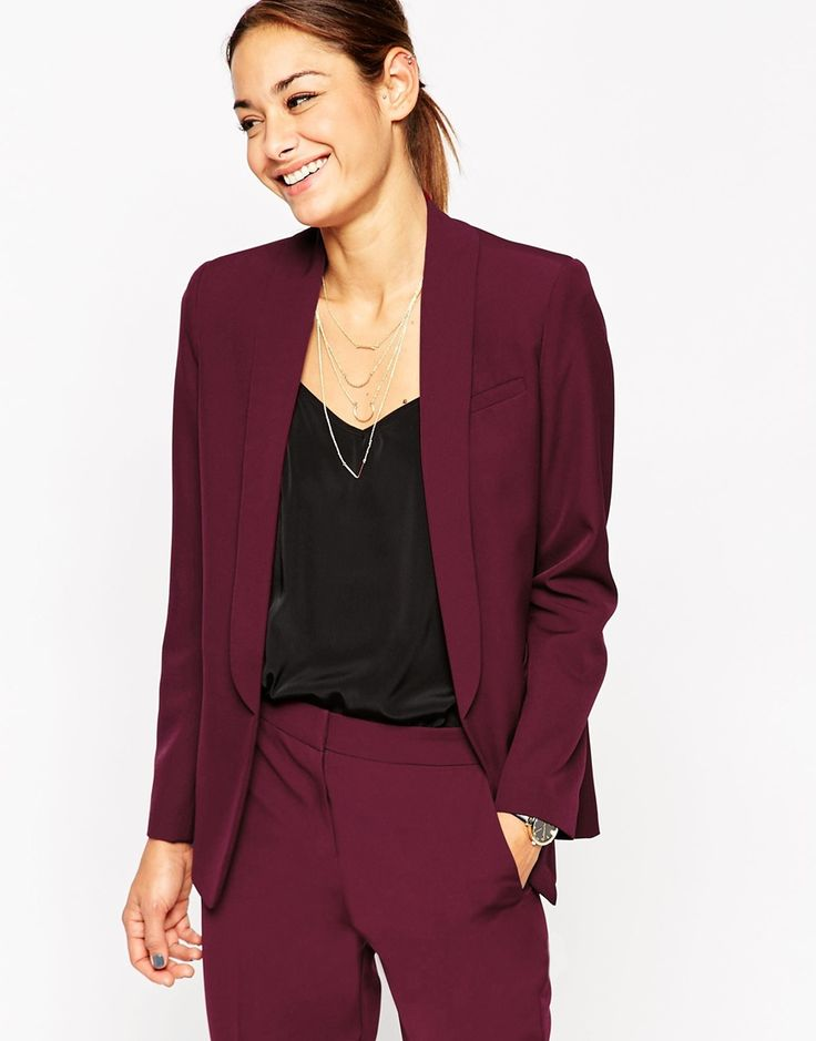 Dress Jackets for Women