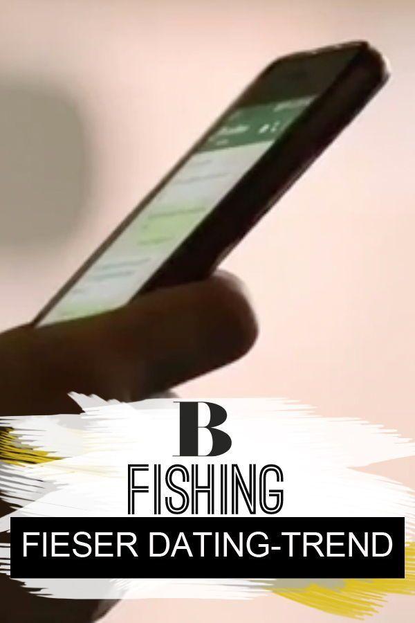 Moderne Dating-Kultur: Was es mit Fishing auf sich hat | zarell.com