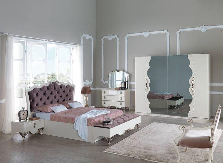 Yatak odasını yeniden düzenlemek ya da baştan bir ev düzmek…