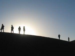 Moon Valley Atacama Desert, Chile