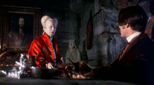 Albrecht Durer, Self-Portrait in Dracula