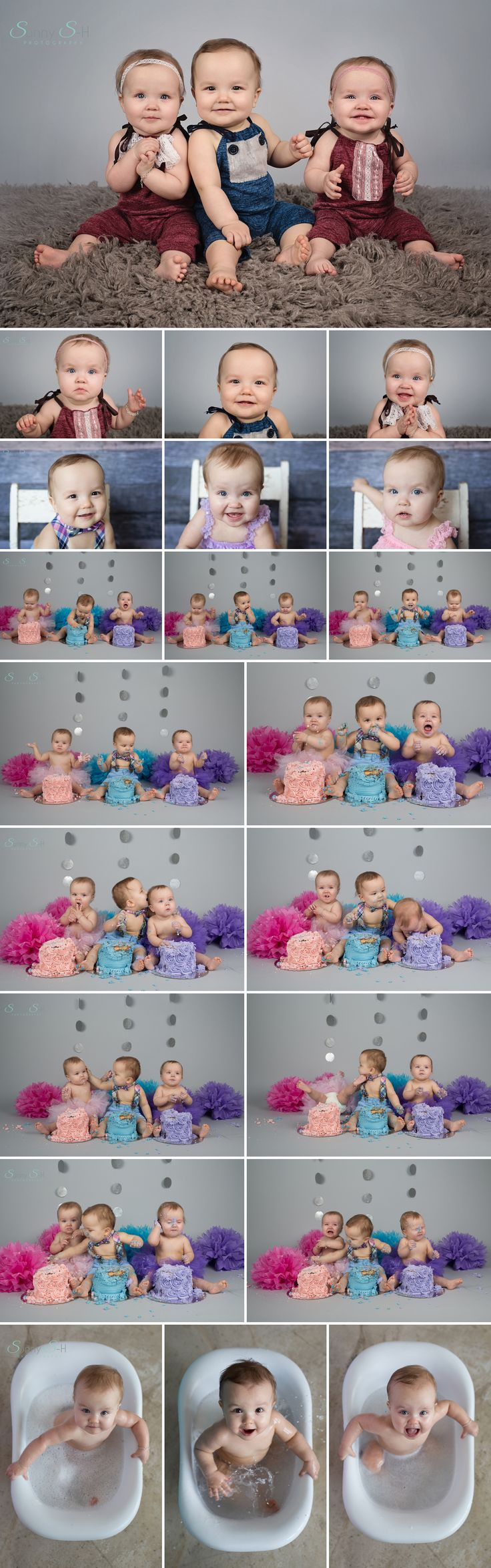 1000 Ideas About Triplets Photography On Pinterest Triplets