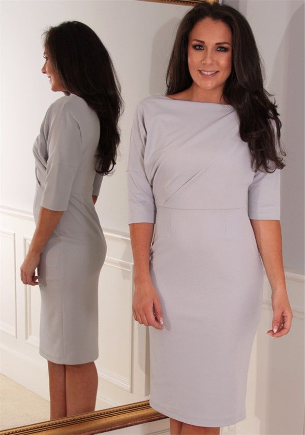 Treat your body and shape your #fashion look to the best of your ability in this @FeeGClothing Anastasia #dress from @RedlaneBoutique  😍