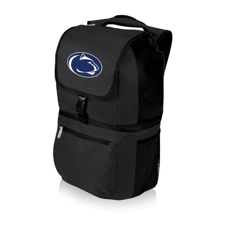 OneStopFanShop - Penn State University Backpack Cooler Hiking Pack, $52.95 (https://www.onestopfanshop.com/college/penn-state-nittany-lions/penn-state-university-backpack-cooler-hiking-pack/)