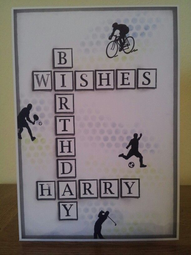 The 25 best Birthday cards for men ideas – Mens Birthday Cards