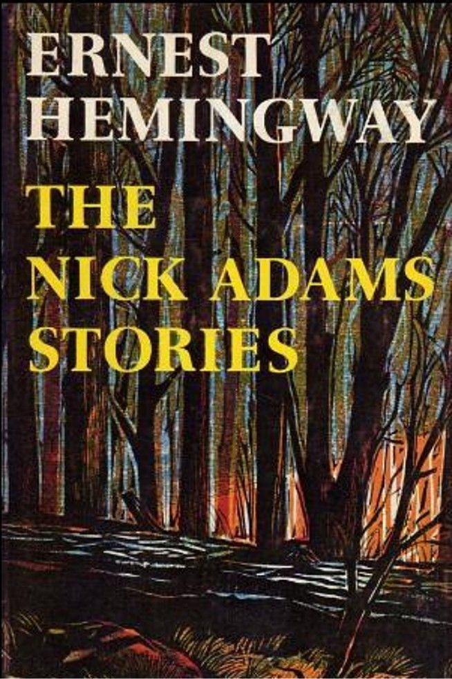 Nick Adams (character)