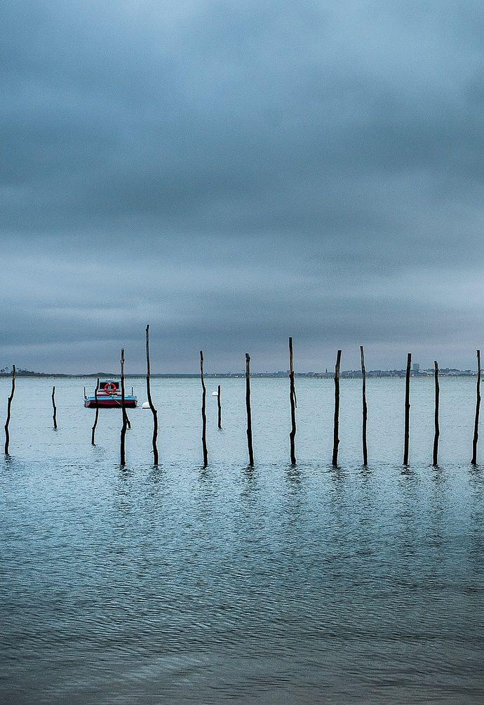 Arcachon en Aquitaine. Ville idéale pour un weekend ou un séjour plus long cette ville saura vous plaire. Pensez à y manger quelques huîtres ;) #Arcachon #Gironde