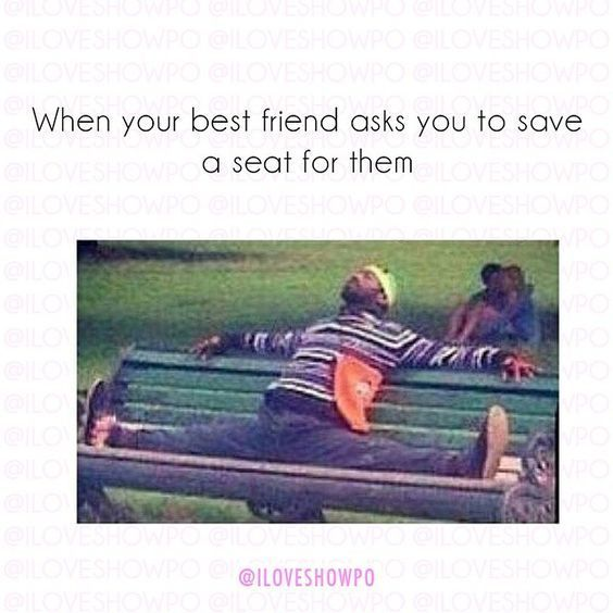 Do you and your friend attend the same church? If so, you'll totally laugh at these memes
