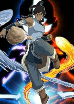 Watch Avatar: The Legend of Korra Online