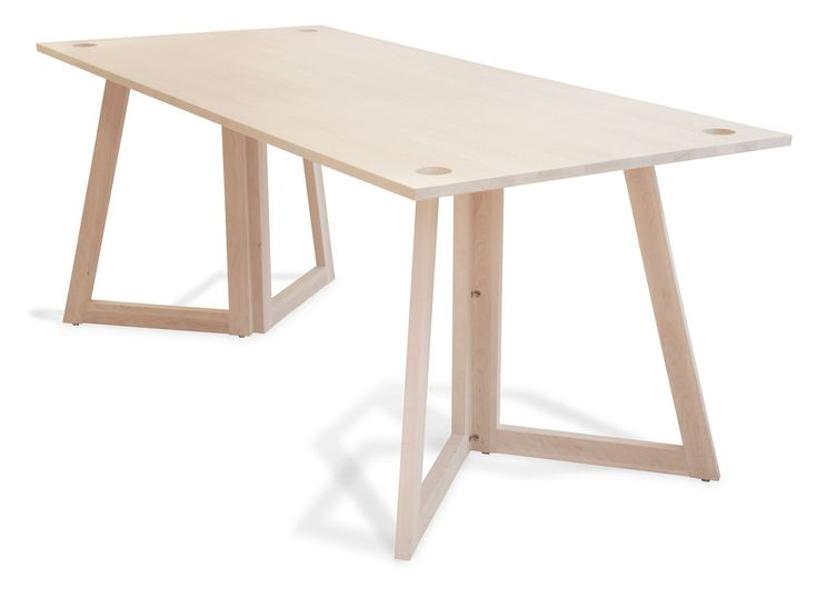 17 best ideas about foldable table on pinterest space for Wooden folding table ikea