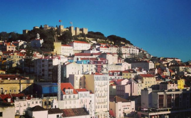More and more Brazilians Buy Property in Portugal