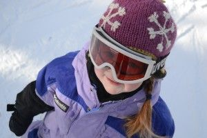 Ski Goggles for Kids
