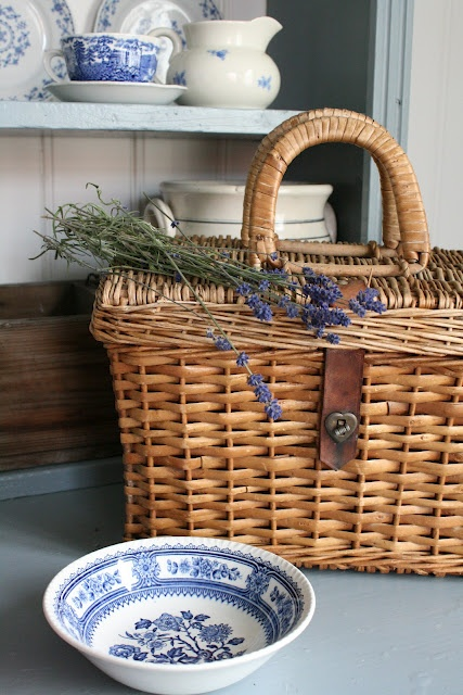 1000  images about baskets: holders of things on pinterest ...
