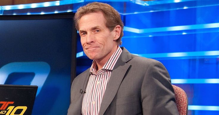 WATCH: Skip Bayless makes crazy prediction about the Dallas Cowboys