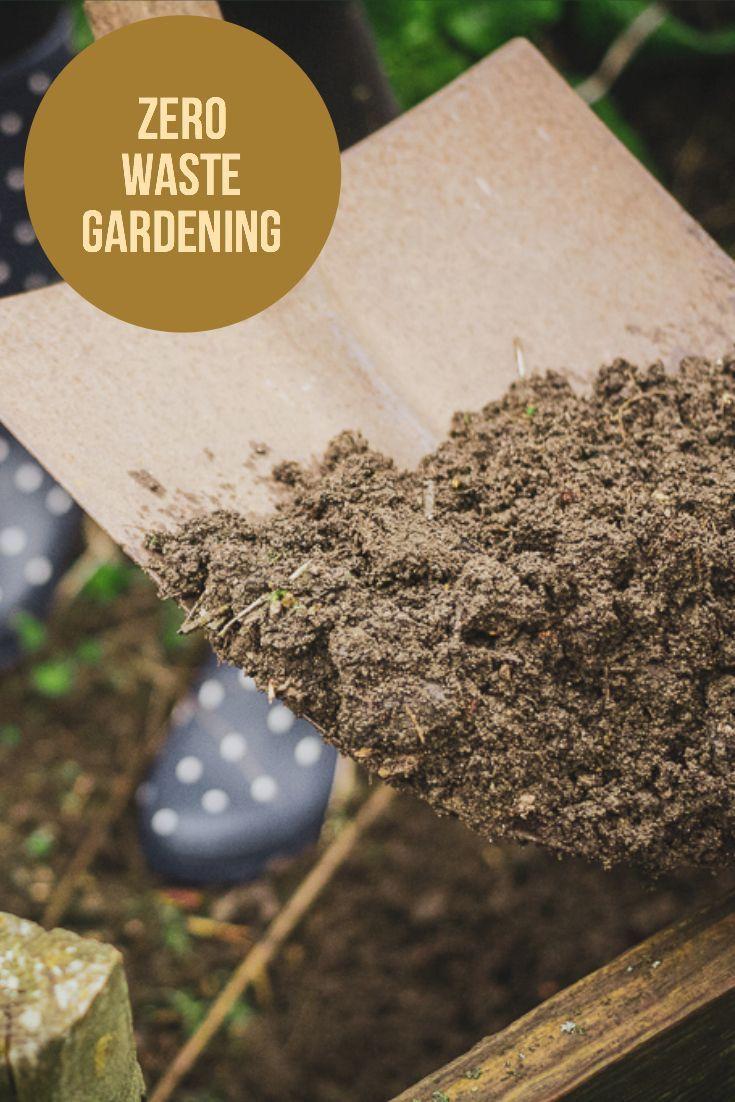 Zero Waste Gardening Kaffeesatz Als Dunger Wiederverwerten Garten Fraulein Gardening Kaffeesatz Nutzgarten Anlegen