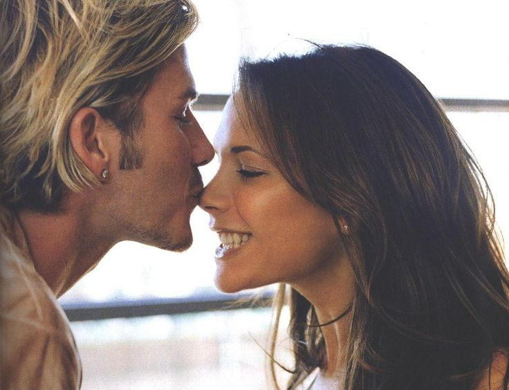 David And Victoria Beckham TBC Ad.