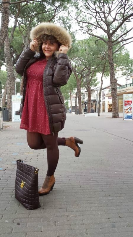 #look #outfit #inverno