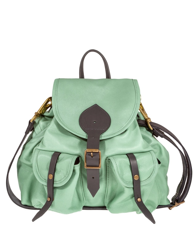 i'm not really into backpacks, but I love this one...Mint Bomber Mini Satchel, Jas MB.: Backpacks, Style, Dream Closet, Mint Bomber, Accessories, Bags