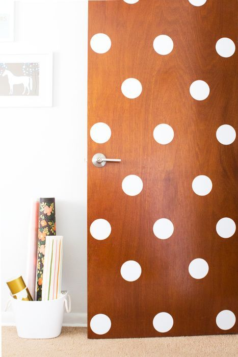 Обновление двери