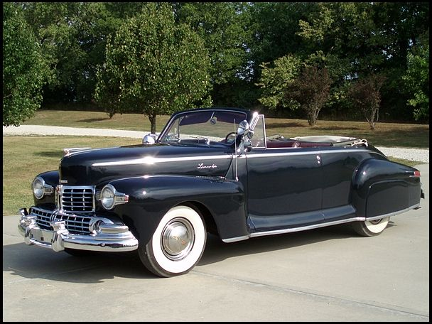 20 best images about lincoln continental on pinterest models pebble beach and station wagon. Black Bedroom Furniture Sets. Home Design Ideas