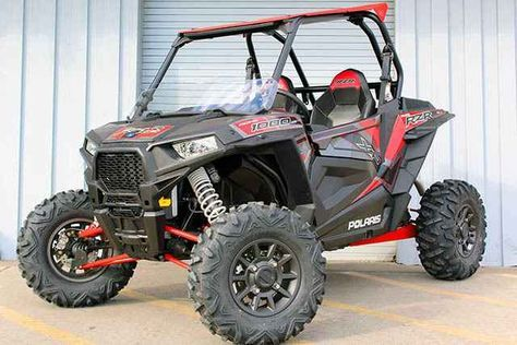 New 2017 Polaris RZR XP 1000 EPS ATVs For Sale in Texas. 2017 POLARIS RZR XP 1000 EPS, Here at Louis Powersports we carry; Can-Am, Sea-Doo, Polaris, Kawasaki, Suzuki, Arctic Cat, Honda and Yamaha. Want to sell or trade your Motorcycle, ATV, UTV or Watercraft call us first! With lots of financing options available for all types of credit we will do our best to get you riding. Copy the link for access to financing. http://www.louispowersports.com/financeapp.asp With HUNDREDS of vehicles…