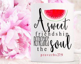 TWO SOUL SISTERS mugs Best Friend Mugs Soul by TheSisterStudio