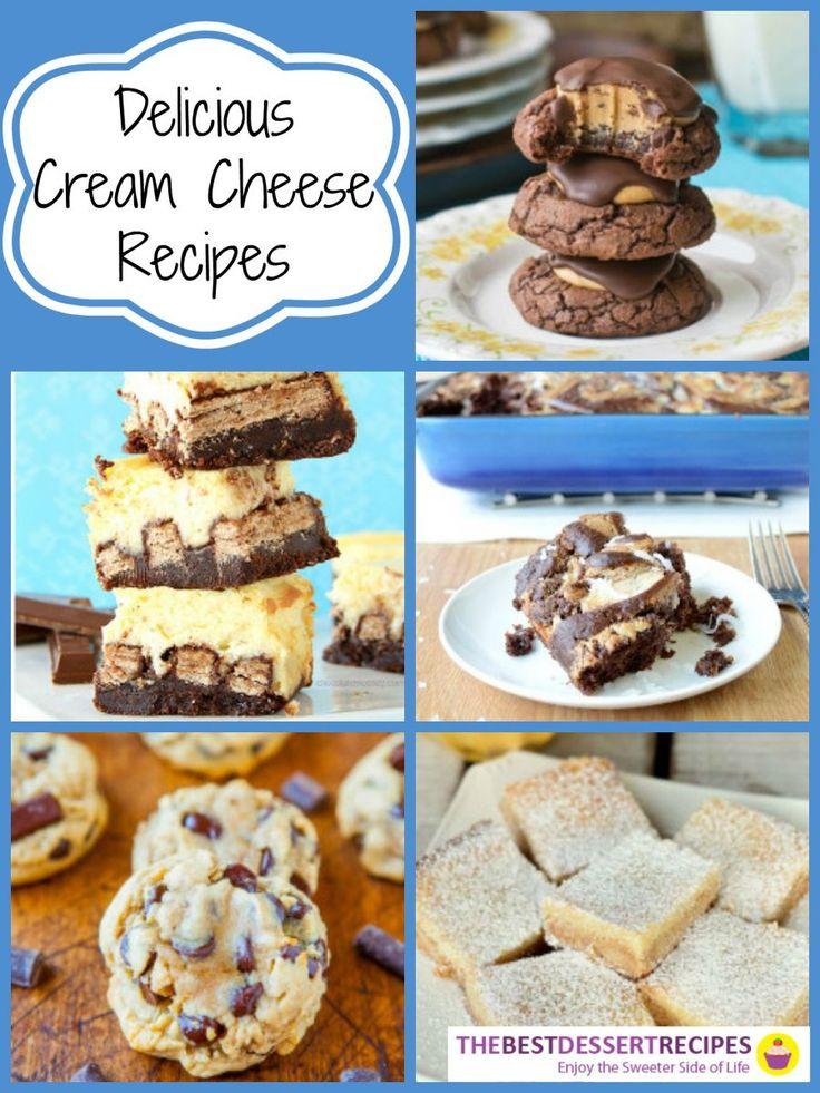 Easy yummy recipes for dessert