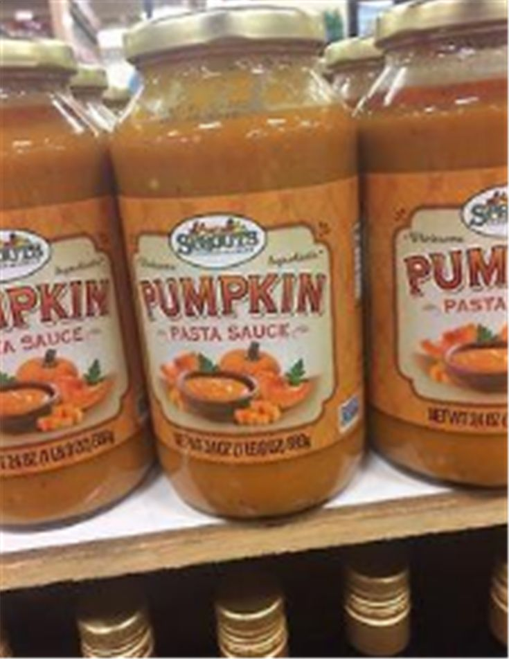 The Pumpkin Spice Thing Has Gotten WAY Out Of Hand