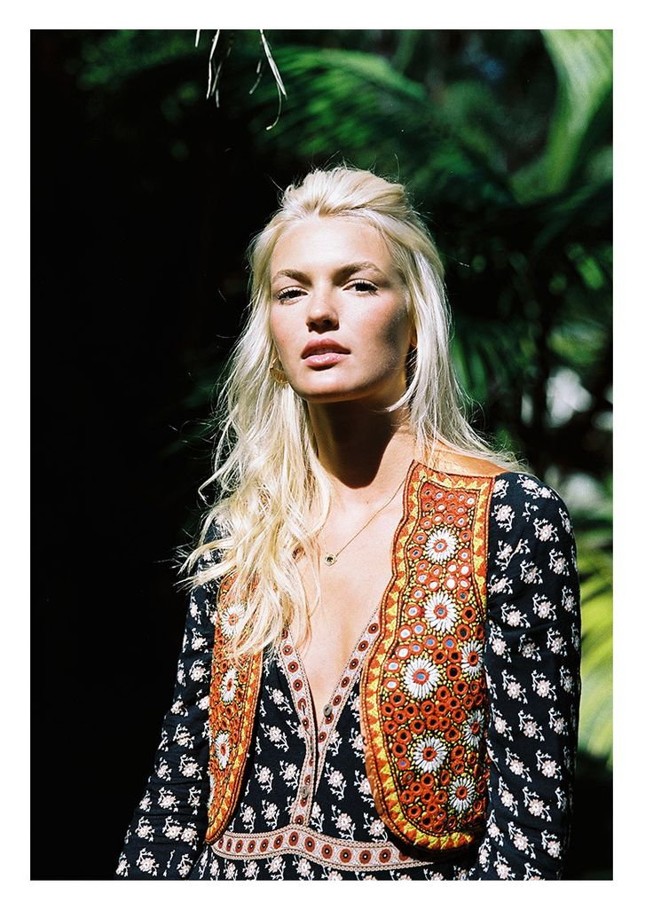 MOONDANCE - Arnhem Clothing / retro style Boheme chic bohemian hippie boho