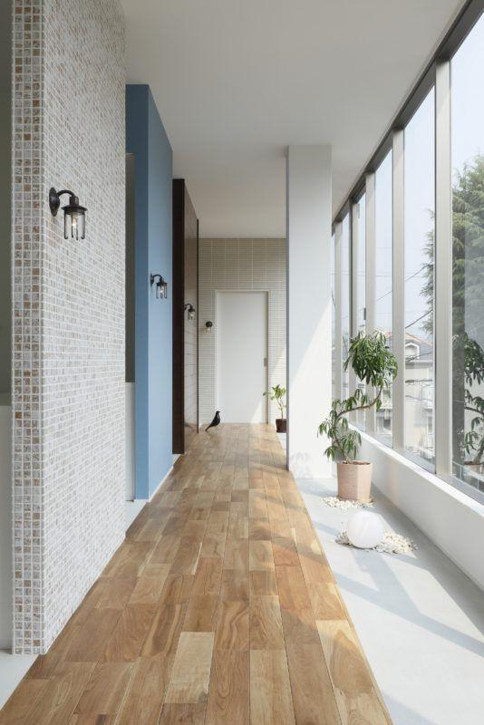 北大路のクリニック | 滋賀県 建築設計事務所 建築家 ALTS DESIGN OFFICE  (アルツ デザイン オフィス)
