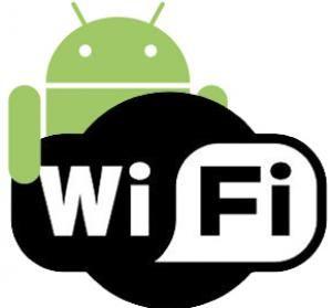 Cómo descifrar claves wifi con Android