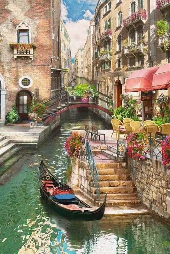 Beautiful #Venice.. #travel #europe