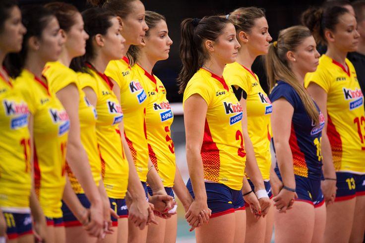 Liga Europea 2014 - Alemania-España
