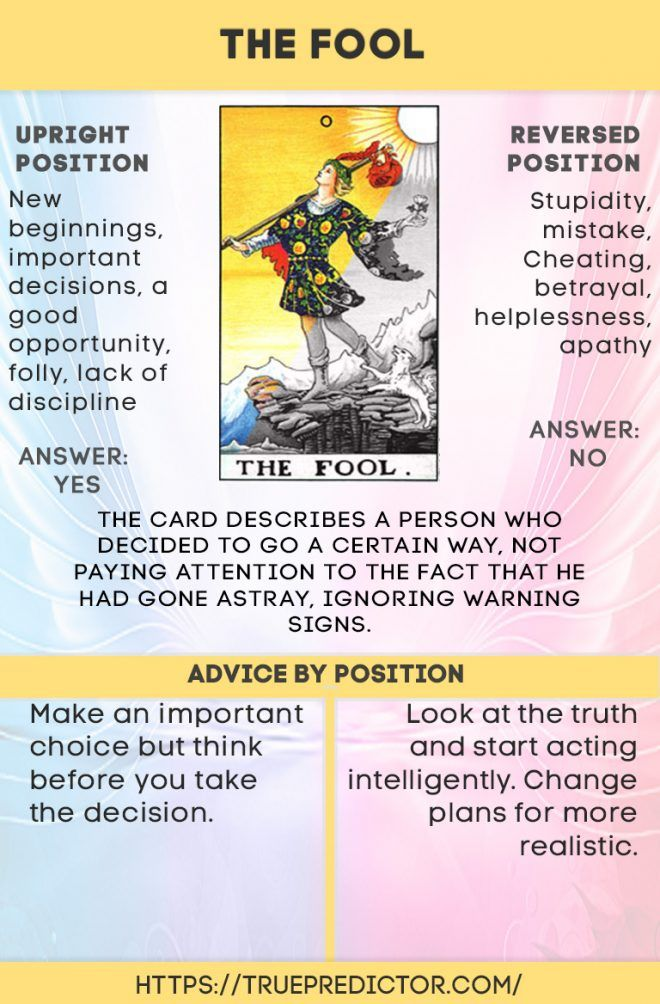 The Full Card Meaning In Future Love And Career Spreads With