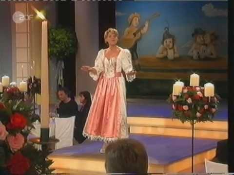 Angela Wiedl - Weil du ganz was Besonderes bist (2003)