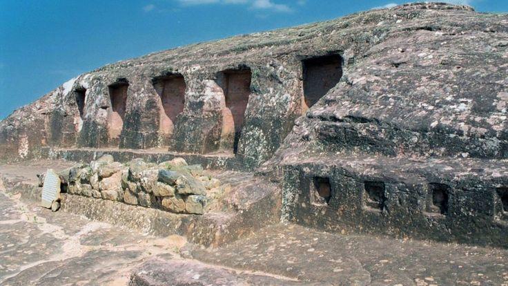 Mysterious Samaipata Bolivia. Мистическая Самайпата, Боливия. Мегалитическое сооружение. ------------------------------------------------------------- If you...