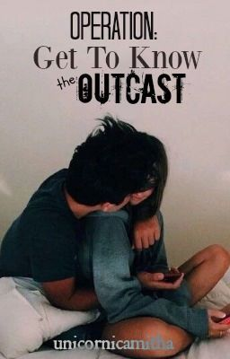 #wattpad #humor Mackenzie has a soft spot for outcasts - or people with similar…